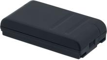 KamerabatteriBN-V10U/BN-V12U till JVCvideo kamera