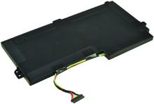 Laptop batteri AA-PBVN3AB för bl.a. Samsung NP470, NP370R5E - 3780mAh