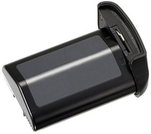 Kamera batteri LP-E4 til Canon kamera
