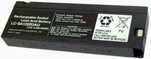 KamerabatteriLC-SA122R3AU/VW-VBM7E till Panasonicvideo kamera