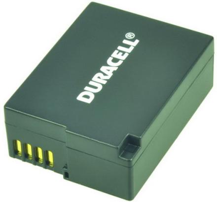 Duracell kamerabatteri DMW-BLC12 till Panasonic
