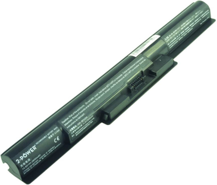 Laptop batteri VGP-BPS35A för bl.a. Sony Vaio Fit 14E, 15E - 2600mAh