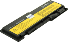 Laptop batteri 0A36287 för bl.a. Lenovo ThinkPad T420s - 4000mAh