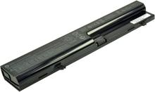 Laptop batteri 536418-001 för bl.a. HP 4510s - 4400mAh - Original HP