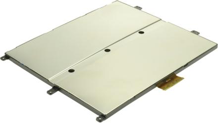 Laptop batteri 0449TX för bl.a. Dell Vostro V13 - 2700mAh