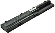Laptop batteri 633805-001 för bl.a. HP ProBook 4330s - 4400mAh - Original HP