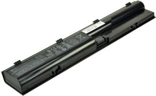 Laptop batteri 633733-1A1 för bl.a. HP ProBook 4530s - 4400mAh - Original HP