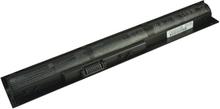 Laptop batteri 756743-001 för bl.a. HP Pavilion 15-P045nd - 2620mAh - Original HP
