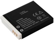 Batteri till Canon kamera IXUS 210