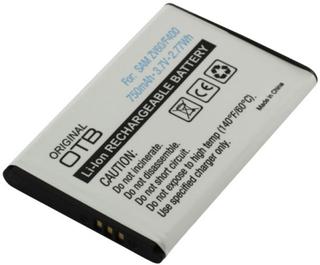 Batteri till Samsung M7600 BEAT DJ (GT-M7600)