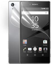 Front + Back Skjermbeskytteres til Sony Xperia Z5 Premium