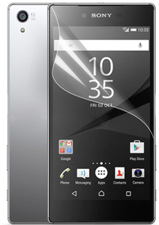 Skjermbeskyttere til Sony Xperia Z5 Premium