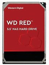 Western Digital 4TB WD Red 3.5 inch NAS Hard DiskWD Red Provides Storage Compatible with Leading NAS SystemsWith drives up to 14TB, the WD Red series offers a wide array of solutions for customers looking to build a high performing NAS storage solution. W