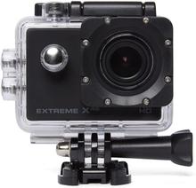 Nikkei actionkamera ExtremeX4S 1080P wi-fi