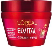 Elvital Color-Vive Inpackning, 300 ml