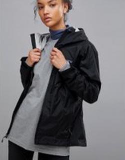 Patagonia Torrentshell Full Zip Hooded Jacket in Black - Black