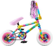 Rocker Irok+ Unicorn Barf Mini BMX Cykel