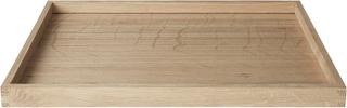 Blomus - Borda Bricka 30x30 cm Ek