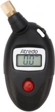 Atredo - Digital dæktryksmåler - Sort