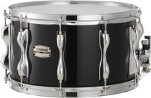 """Yamaha 14x8"""" Recording Custom Solid Black"""