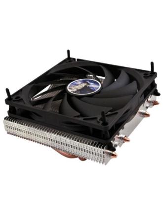 Panorama CPU Køler - Luftkøler - Max 23 dBA