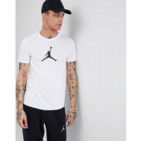 Nike - Jordan - Vit t-shirt med 23/7-logga 925602-100 - Vit