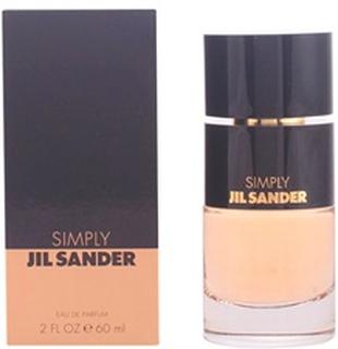 Jil Sander - JIL SANDER SIMPLY edp vaporizador 60 ml