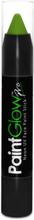 UV Paint Stick (PRO), UV Green, 3.5g, Loose