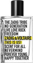 This Is Us, 30 ml Zadig & Voltaire Parfym