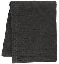 Överkast Paolo, 270x260 cm, mörk kolgrå, 270X260
