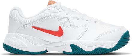 Nike Court Lite 2 Allcourtschuh Kinder 32