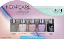 Infinite shine Neo-pearl 5pc mini-pack - 15 ml