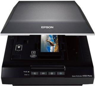 Epson Scan Epson V550 USB