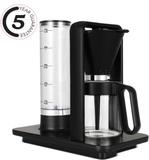 WILFA Kaffebryggare WSP-1B Svart