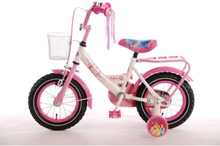 "Volare Disney © - Princess 12"" - White/Pink"