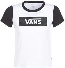 Vans T-shirts med korta ärmar V TANGLE RANGE RINGER Vans