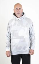SQRTN Great Norrland Hood Grey Camo