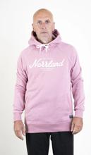 SQRTN Great Norrland Hood Pink Heather