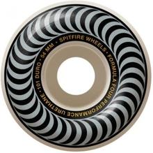 Spitfire Formula Four 101D 54mn Classics Shape Wheels uni Uni