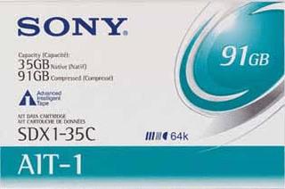 Sony ait-1 sdx1-35c