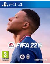 Fifa 22 - Sony PlayStation 4 - Sport