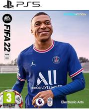 Fifa 22 - Sony PlayStation 5 - Sport