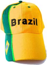 Brazil keps