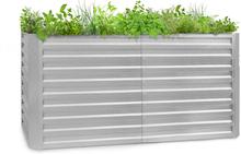 Blum High Grow Straight Pallkrage 200x90x100cm 1800l stål