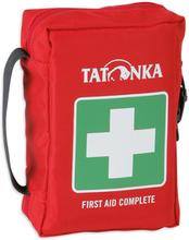 Tatonka First Aid Komplet, red 2020 Rejseapotek