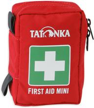 Tatonka First Aid Mini, red 2020 Rejseapotek