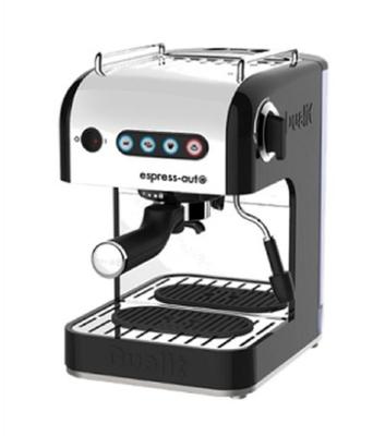 Dualit Espressomaskin Espress-auto