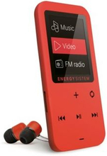 "MP4 Player Energy System 426447 1,8 ""8 GB Coral"
