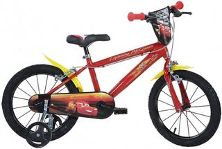 DINO sykler biler 3 16 inch sykkel