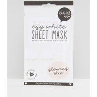Oh K Egg White Glowing Skin Sheet Mask - Egg white